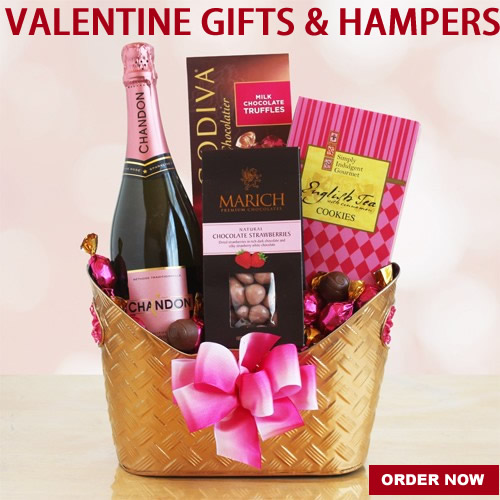 Valentine hampers suppliers in lagos nigeria